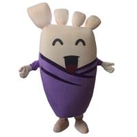 Wholesale Mascot Feet - Big foot Mascot Costumes Cartoon Character Adult Sz 100% Real Picture