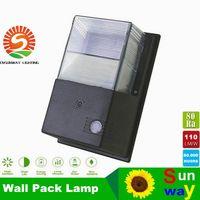 Wholesale Metal Halide Wholesale - 10W Led Wall Pack Replace 40W 80W 100W Metal Halide Lamp LED Wall Lights IP65 30W 20W Led Mini Wall Outdoor Lighting 110-240V