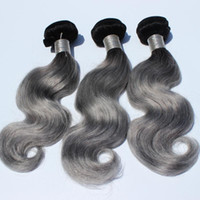 Cheap hair weave websites free shipping hair weave websites cheap indian hair gray ombre hair extensions best body wave 100 400 hair weave websites pmusecretfo Images