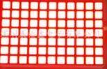 Wholesale Led Matrix Module - Wholesale- FREE SHIPPING 5PCS x 3mm 7*11 Red Square LED Dot Matrix Digital Tube Module Common Anode LED Display Module 13117BS For lift