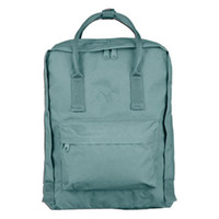 Wholesale Blue Green Contacts - Free Shipping 24 Colors Optional Waterproof Laptop Bag Classic Backpack mini bags 16L Outdoor Sports Bag Real Photo Contact With Me
