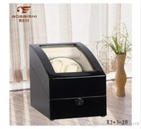 Wholesale Rotary Swing - High grade watches shaking table electric rotary watch box display swing device