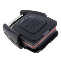 opel anahtar yongası toptan satış-Siyah 2 Düğmeler Vauxhall Opel Astra Zafira için Uzaktan Kabuk Hiçbir Çip Omega Vectra Tuşları CIA_401
