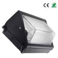 Wholesale Outdoor Power Pack - LED Wall Pack 60W Fixture Lights Flood Light 7000LM Wash Lamp Energy Savings Efficient FACTORY DIRECT Building Outdoor Lighting High Power