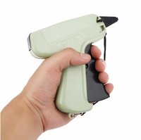 """Wholesale Garment Gun - Hot Sale Clothes Garment Price Label Tagging Tag Gun 3""""1000 Barbs + 5 Needles For Apparel Sewing & Fabric Accessories"""