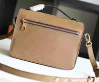 ingrosso borse in pelle-2017 New orignal vera pelle genuina signora borsa messenger moda borsa a tracolla della borsa borsa presbite mini pacchetto mobile phonen borsa ..