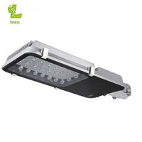 Wholesale Stainless Garden Lights - 2017 12W 40W 50W 80W 100W Cold white Led Streetlight IP65 Waterproof Outdoor lighting LED streetlights Lamp Garden Lamp AC85-265V Road Lamp