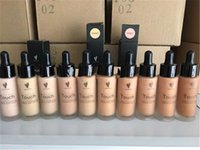 Wholesale Price Circle - factory price Younique Touch Liquid Foundation Concealer Cream Moodstruck Opulence BB Cream 10 color