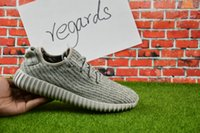sports footwear online - 2017 Cheap Online Boost Discount turtle dove discount kanye west footwear running shoes sneaker men women boosts Sport Shoes