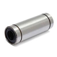 Wholesale Linear Bush Bearing - 1pcs LM10LUU 10mmx19mmx55mm 10mm longer linear ball bearing bush bushing for 10mm rod round shaft cnc