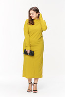 Wholesale Maxi Skirt Stripes - spring Women's Clothing Long sleeve Casual dress Backless stripe Dress the hot selling long skirt The big skirt and maxi dresses