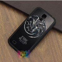 Wholesale Game Thrones Galaxy - Game of Thrones Winter Is Coming Stark case for samsung galaxy S3 S4 S5 S6 S6 edge S7 S7 edge Note 3 Note 4 Note 5