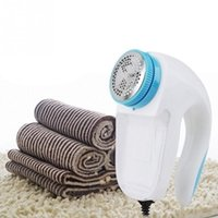 Wholesale Lint Remover Electric Machine - EU US Plug Electric Clothes Lint Removers Fuzz Pills Shaver for Sweaters Curtains Clothing Lint Pellets Cut Machine Remove