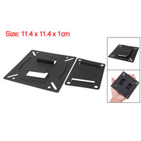 Wholesale Tv Stands Wall Mount - HFES 2015 New Arrival Flat Panel LCD TV Screen Monitor Wall Mount Bracket N2