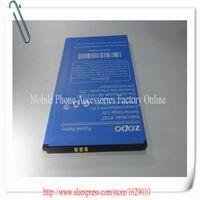 Wholesale Wholesale Zopo - Wholesale- BT55T Replacement Li-ion Polymer Battery 2700mAh Battery Bateria For smartphone ZOPO 999 ZP999 3X ZP3X