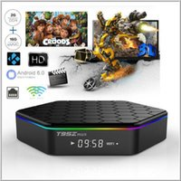 Wholesale Dual Core Xbmc - 2017 Latest 4K TV BOX T95Z Plus Mini PC S912 Octa-core 2G+16G Android6.0 Dual-band WiFi Bluetooth 4.0 Android OTT XBMC