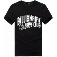Wholesale Blue Red Crewneck - American Billionaire boys club with the tide brand men's cotton Crewneck T-shirt summer new