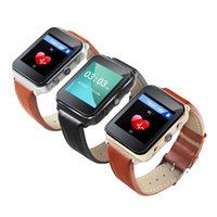 Wholesale High End Digital Watches - Hart Rate Smart Watch High End Wrist watch Digital-watch Bluetooth For IOS Android Health Tracker Factory Direct Price