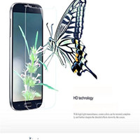 Wholesale Galaxy S3 Mini Scratch Protector - 200PCS Explosion Proof 9H 0.3mm Screen Protector Tempered Glass for Samsung Galaxy s3 i9300 s4 i9500 s5 i9600 s6 G9200 s3 mini s4 mini