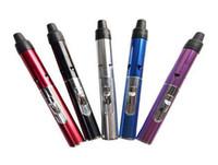 Wholesale Super Cigarette Butane Lighters - super new Slim lady Butane Torch Click N Vape-Incense Burner- Torch Lighter Pen smoking pipe Mini Herbal Vaporizer