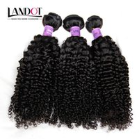 Wholesale cambodian kinky curly weave for sale - Group buy Brazilian Indian Malaysian Peruvian Cambodian Mongolian Kinky Curly Virgin Human Hair Weave Bundles Unprocessed A Remy Human Hair Extension