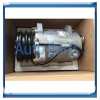 Wholesale Compressor China - Air conditioning compressor For Foton 336 24V China factory