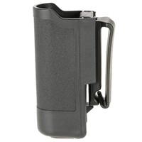 petites pochettes d'outils achat en gros de-8.5x5.5cm petite lampe de poche poche poche lampe de poche étui accessoires outils pochette de ceinture pour torche LED tactique titulaire torche de chasse