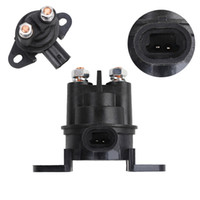 Wholesale Starter Relay Solenoid - 278001802 Starter Solenoid Relay For SeaDoo 3D GSI GSX GTI GTS HX LRV RXP RXT 1995-UP 278001376 278000513 C 5