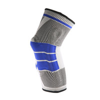 Großhandel-Heiß! Breathable Sweat Absorb Outdoor Sicherheit Sport Wandern Basketball KneePads Tape Tactical Knie Pads Calf Support Kneepad
