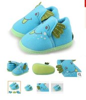 Wholesale Toddler Doll Shoes - Babyshoes baby toddler shoes Baoya dolls baby shoes spring and summer hot 10pair