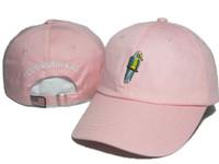 Wholesale Golf Sporting Goods - brand Golf GOOD WORTH & CO. bird men women Gorras Snapback hats 6 panel Baseball Caps Casquette strapback Sports Outdoors street wear cap