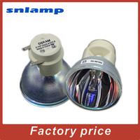 Wholesale Osram Vip - Wholesale-High quality Osram Bare Projector lamp 5J.Y1C05.001 P-VIP 230 0.8 E20.8 Bulb for MP735