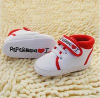 Wholesale Cheap Wholesale Baby Sneakers - 12% off 2017 cheap wholsale Kids Baby Sports Shoes Boy Girl First Walkers Sneakers Baby Infant Soft Bottom walker Shoes 12pairs 24pcs