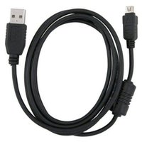 Wholesale Cable Usb Cb Usb6 - 4.5FT USB Cable for CB-USB6 Stylus 730 740 750 760 780 CB-USB5 CB-USB6 USB DATA LEAD CABLE