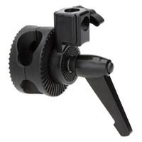 Wholesale Head Boom - Wholesale- Hot Selling Single Grip Swivel Head Bracket Clamp for Photo Studio Boom Arm Reflector Holder Stand
