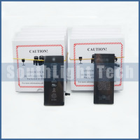 Wholesale Original Replacement Phone Battery For iPhone g s c se s Plus Plus Real Capacity Cycle