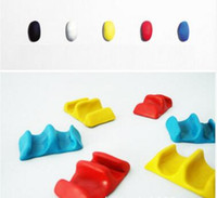 Wholesale Wholesale Vi - KTwoCool 20pcs Full Restoration Sugru Glue Silicone Sugru Vi Tie Rubber Home Repair Tool DIY Fix & Form Self-Setting