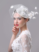 b9a60b51b6d ... Ladies Bridal Hats Accessories Free Shipping. 10% Off