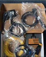 bmw icom c großhandel-icom a2 b c für bmw Diagnosescanner mit fünf Kabeln für BMW icom Programmierung Diagnose-Tool mit bester Qualität