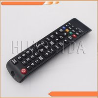 Wholesale Lcd Led Smart Tv - Wholesale- (1pieces lot) For Samsung TV Remote Control AA59-00602A AA59-00666A AA59-00741A AA59-00496A FOR LCD LED SMART TV