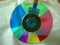 Wholesale New original projector color wheel color wheel N OC CW BA AD176 for BenQ W710ST
