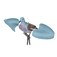 Wholesale Wholesalers Pigeon - Hot Sale-New Arrival Hunting Decoy Outdoor Hunting Bait Pigeon For Hunting Use CL38-0007