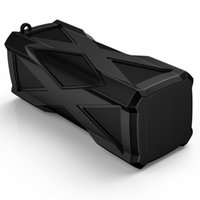 Wholesale Mini Sound Box Boombox Mp3 - Original Sardine A6 Bluetooth Speaker Waterproof Outdoor Speakers Mini Wireless Portable 4000mah Big Power Sound Boombox TF HIFI
