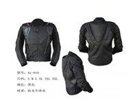 Wholesale Hump Jackets - Oxford cloth 600D Motorcycle jackets AL010 racing jacket motorcycle racing hump JACKET