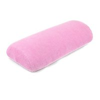 Wholesale nail cushion pillow - Wholesale- Best Sale Hand Cushion Pillow Rest for Nail Art Manicure Salon