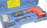 Wholesale Bump Pin - Locksmith Tools JSSY Newest Electric Bump Key Pick Gun-25 nose Gun Pins, Locksmith Supplies picklock tools lock pick