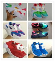 Wholesale Breathe Light - 2017 New Huarache Running Shoes Huaraches Rainbow Ultra Breathe Shoes,Best Fashion Casual Shoes Lightweight Huaraches Athletic Sport Trainer