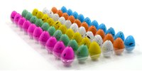 Wholesale Magic Shell - Dinosaur Egg Swell Toy Speckle Novel Creative Colorful Magic Cracks Grow Broken Shell Water Hatching 0 29nz C R