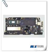 "Wholesale Motherboard Bluetooth - Free shipping Original 100% New 820-4924-A Early 2015 661-02354 motherboard for Macbook Pro 13"" retina A1502 i5 2.7GHZ 8GB RAM Logic board"