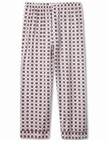 Wholesale Home Casual - Hot new, wholesale special Cotton men's pajamas, lattice patterns, home casual wear